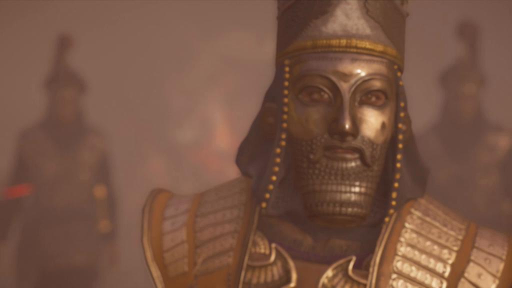 Assassin's Creed Odyssey - Após zerar - Missão do Legado Assassin's Creed Odyssey: O Legado da Primeira Lâmina - Episódio 1: Caçada