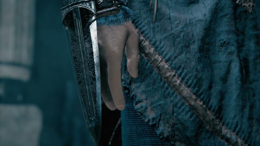 Assassin's Creed Odyssey - Após zerar - Missão do Legado o portador da lamina