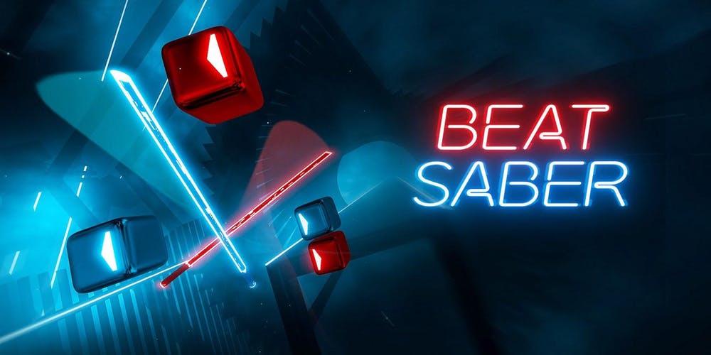 Beat Saber TGA 2019