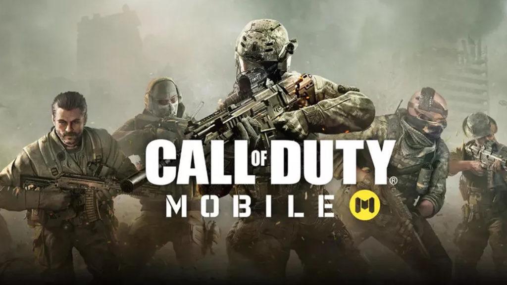 Call of Duty Mobile TGA 2019