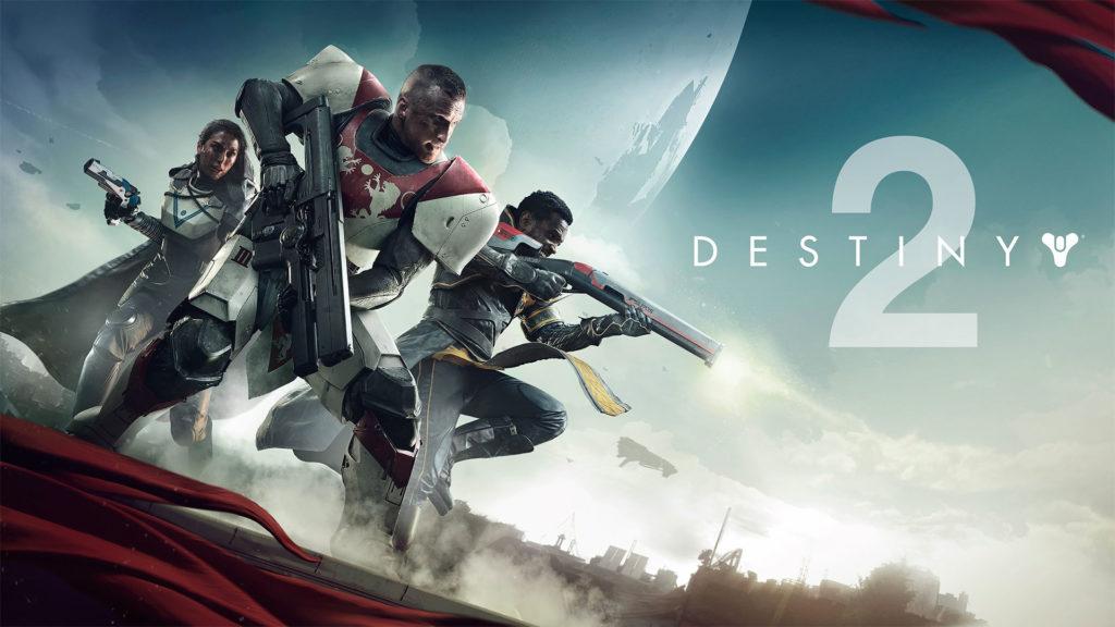 Destiny 2 tga 2019