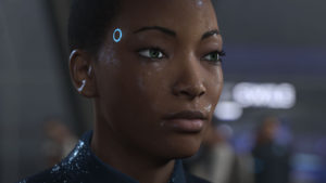 Game Review: Detroit: Become Human (Análise/Resenha