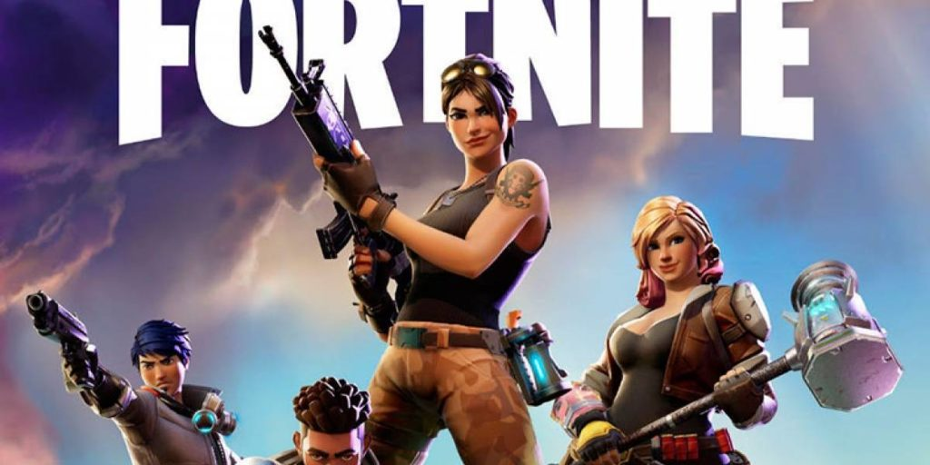 Fortnite TGA 2019
