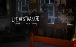 Life is Strange Xbox EP 3
