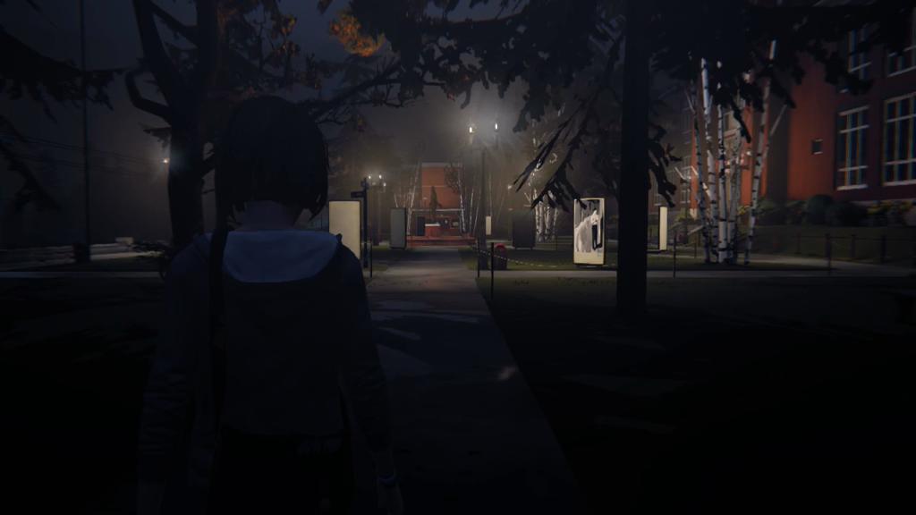 Life is Strange Xbox EP 3 teoria do caos
