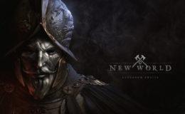 New World Aeternum Awaits