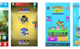 Pokémon Medallion Battle e pokemon tower batle-