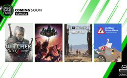 Update Game Pass Dezembro 2019 The Witcher Life is Strange