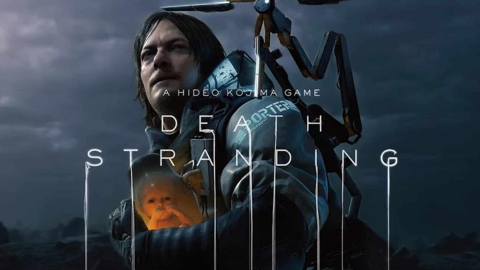 death stranding tga 2019