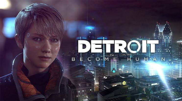 Game Review: Detroit: Become Human (Análise/Resenha)