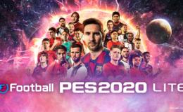 efootball pes 2020 lite grátis xbox playstation steam
