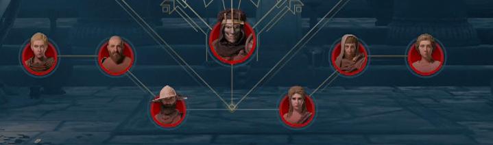 Assassin's Creed Odyssey - Legado da Lâmina - Ep 3 ordem dos caçadores