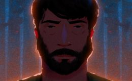 The Last of Us animação anime movie curta 06 menor