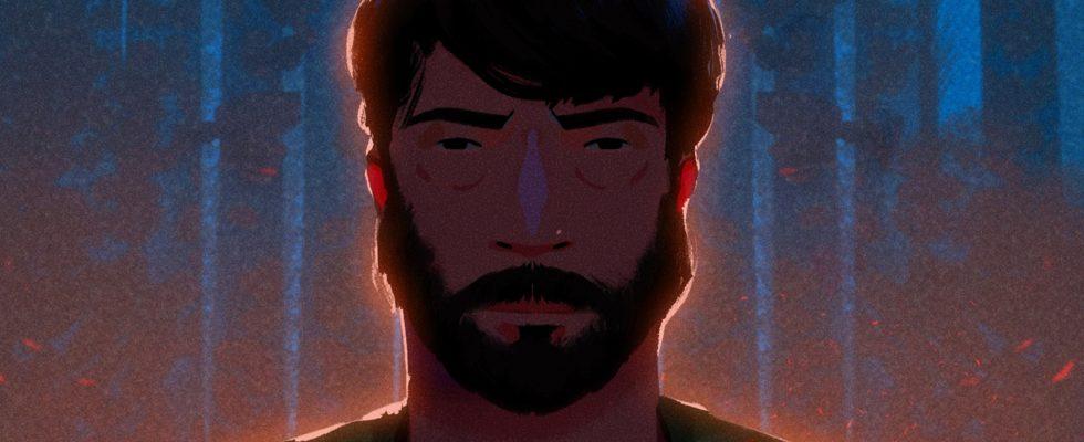The Last of Us animação anime movie curta 06 menor