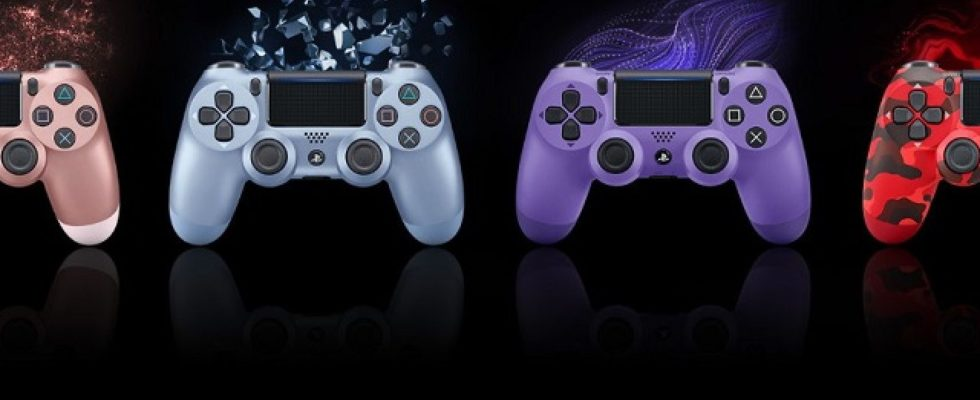 controle do ps4 dualshock 4 no playstation 3 ps3