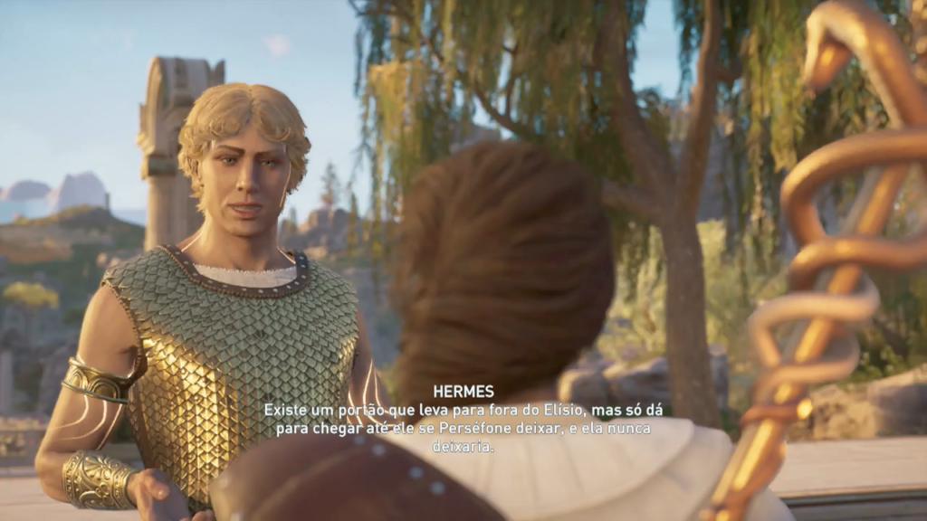 Assassin's Creed Odyssey - Ep 1 campos de Elísio Captura de Tela 2020-04-30 10-56-48