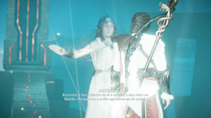 Assassin's Creed Odyssey - Ep 1 campos de Elísio Captura de Tela 2020-04-30 11-13-27