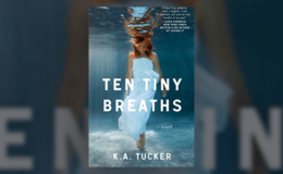 Ten-tiny-Breaths respire k a tucker