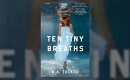 Ten-tiny-Breaths respire k a tucker