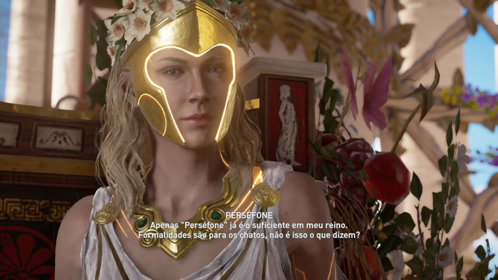 Assassin's Creed Odyssey - Ep 1 campos de Elísio Captura de Tela 2020-04-30 16-48-55
