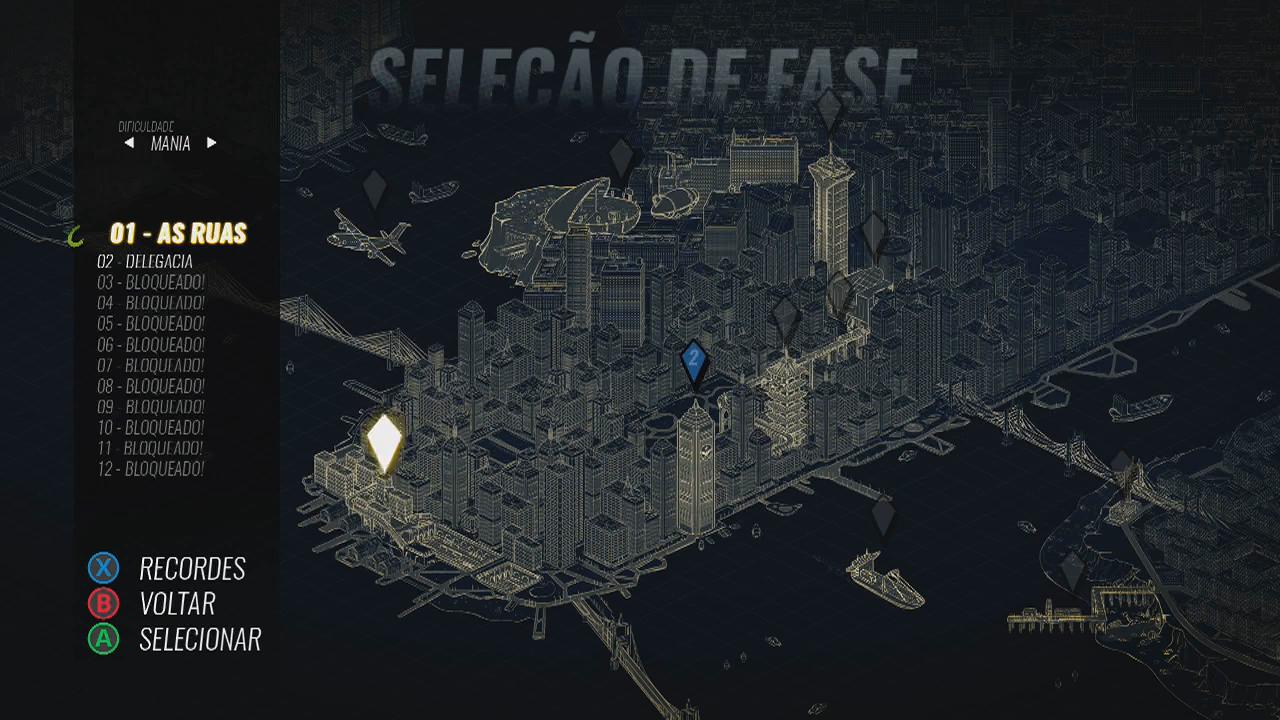 Streets of Rage 4 Captura de Tela 2020-05-30 17-47-17