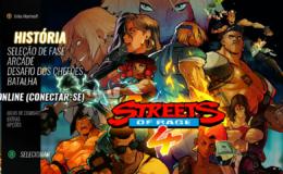 Streets of Rage 4 historia destacada