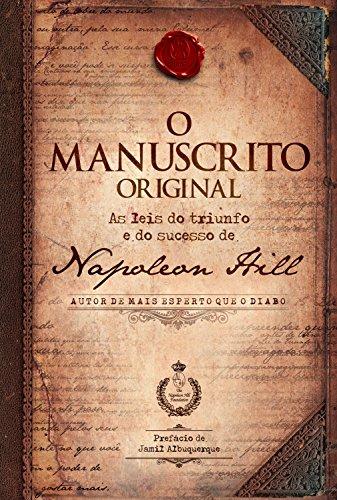 o manuscrito original napoleon hill