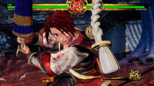 SAMURAI SHODOWN epic store game pc(4)