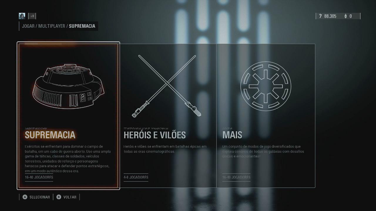 Star Wars Battlefront II Captura de Tela 2020-06-28 14-09-33