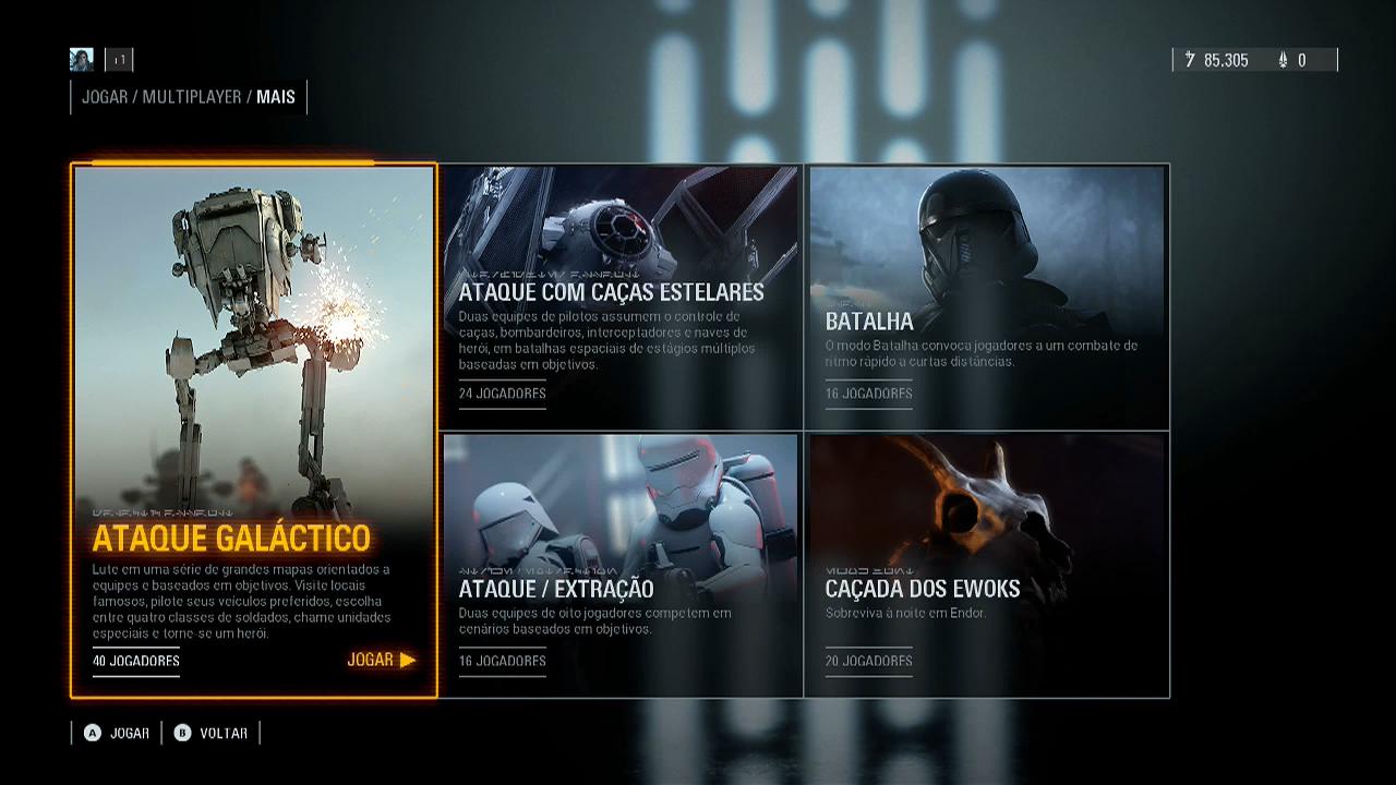 Star Wars Battlefront II Captura de Tela 2020-06-28 14-19-53