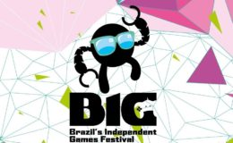 big festival big digital Brazil's Independent Games Festival capa