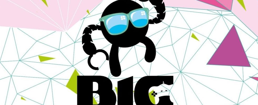 big festival big digital Brazil's Independent Games Festival capa