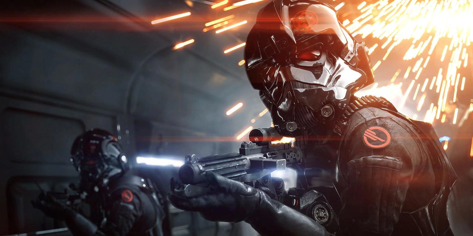 inferno esquadrao battlefront ii inferno squad Star Wars Battlefront II