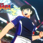 captain tusbasa Rise of the New Champions