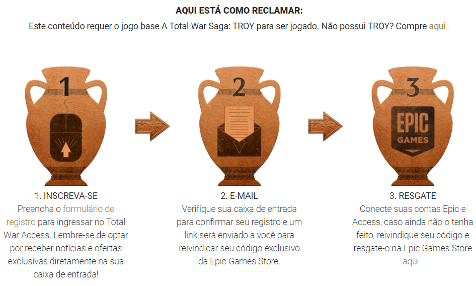 Total War Saga Troy DLC Amazons