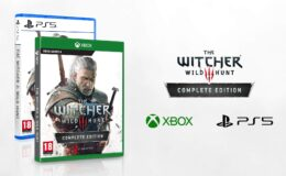 the witcher 3 wild hunt ps5 xbox series x playstation 5