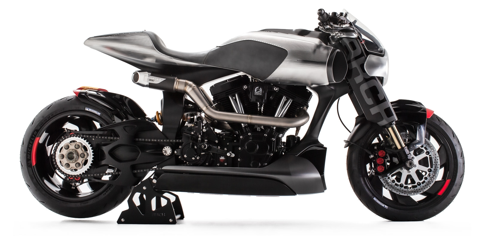 ARCH Method 143 — ARCH Motorcycle