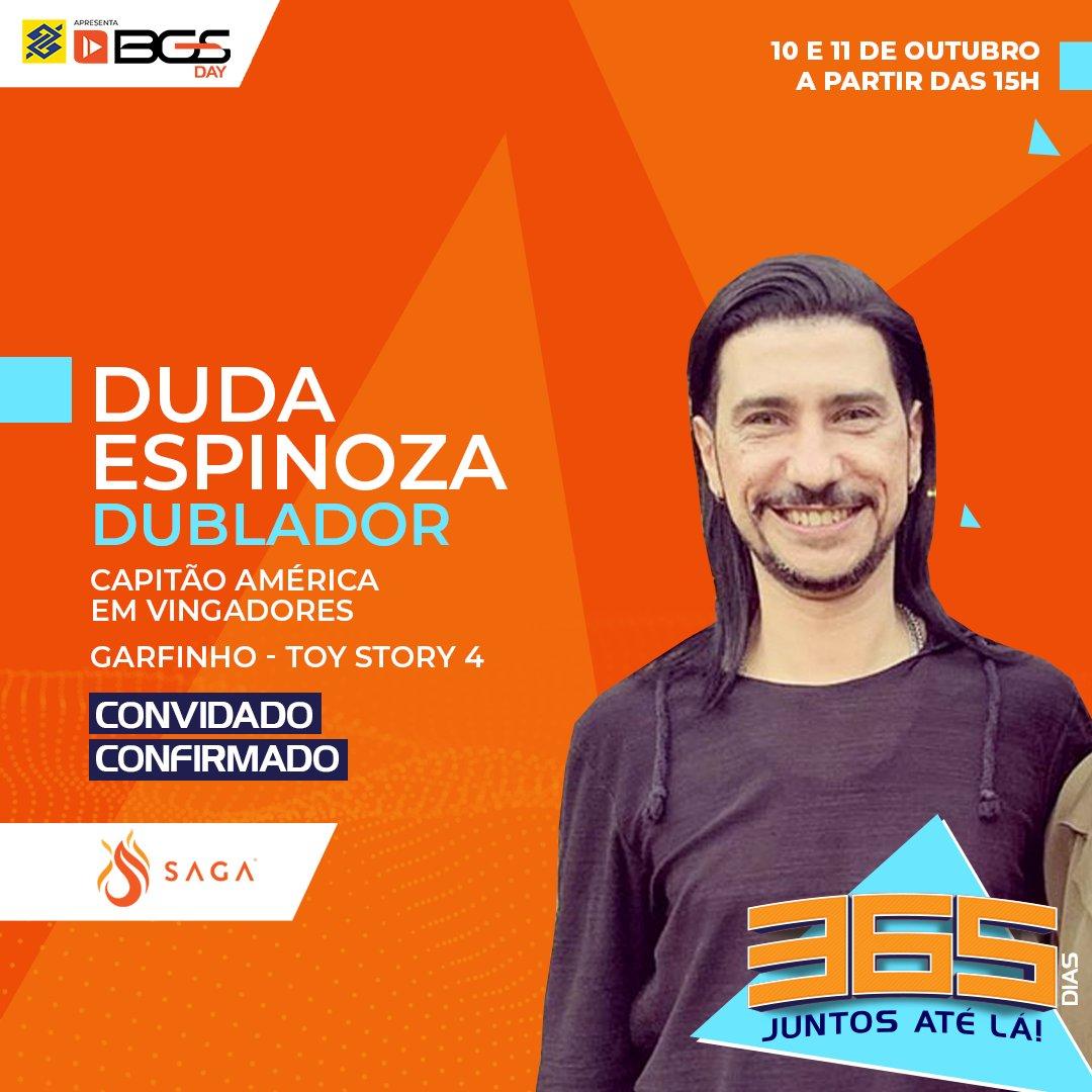 bgs 2020 brasil game show duda espinoza