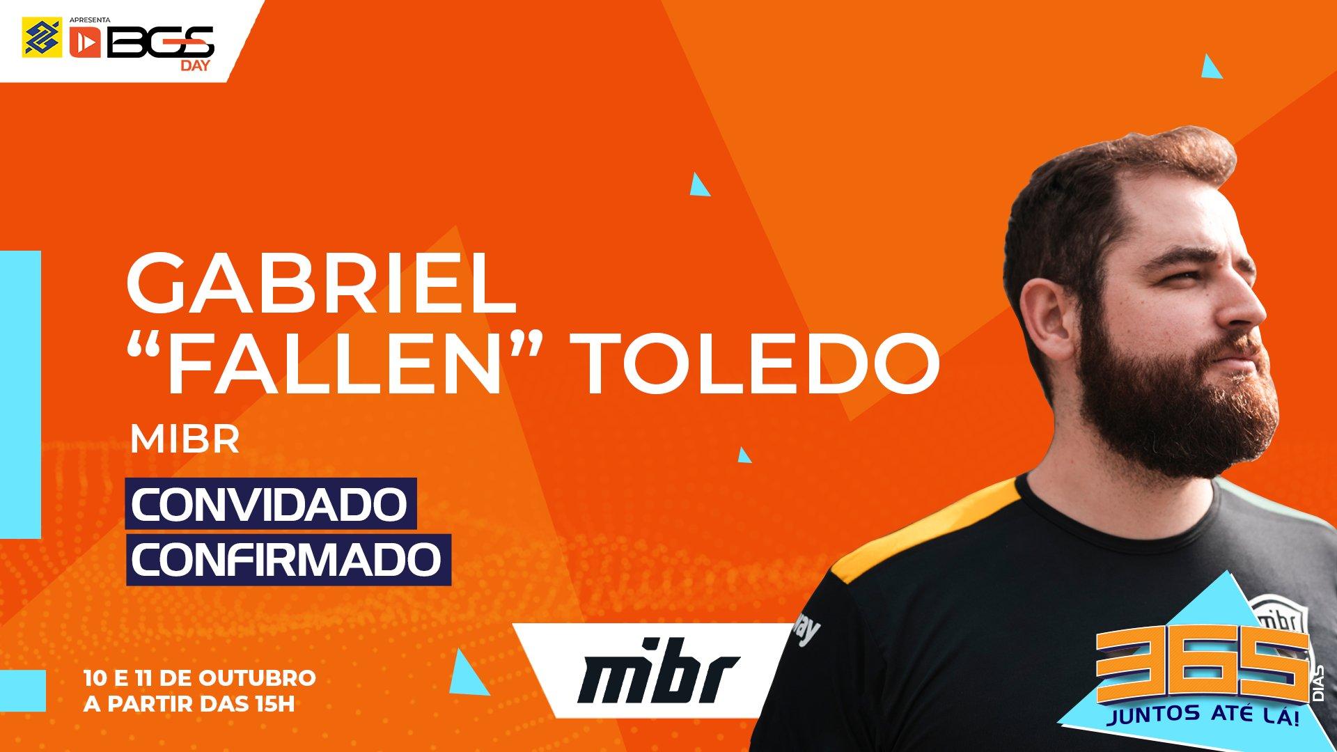 gabriel fallen toledo bgs day 2020 brasil game show largo