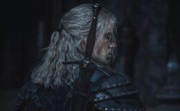 geralt de rivia henry cavill the witcher novas imagens segunda temporada red