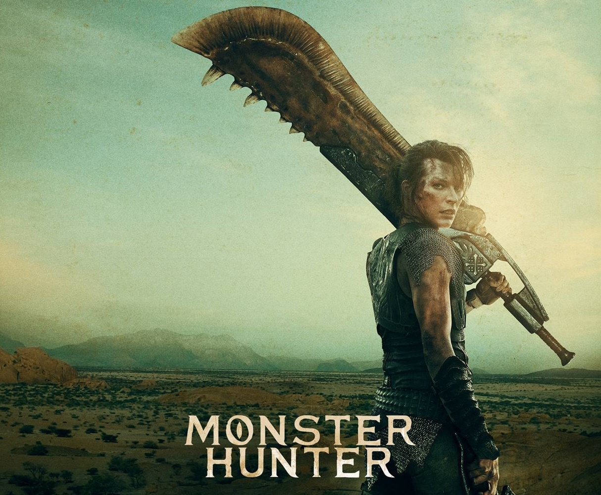 monster hunter poster crop