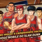 slam dunk game mobile android ios