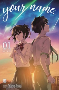 Your Name #01