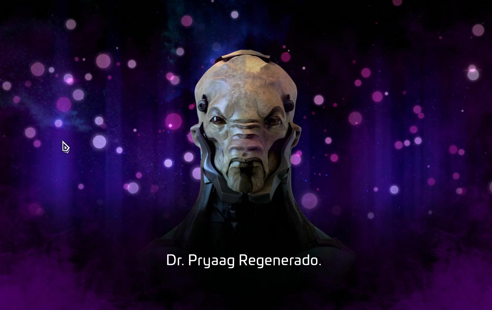 under domain pryaag regenerado