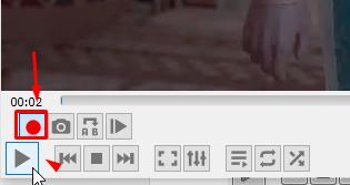 Como cortar um vídeo com VLC Player 03