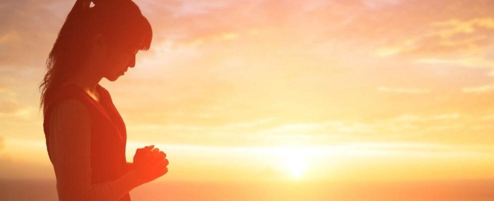 a grande invocação - oração