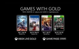 Xbox-Games-With-Gold-April-2021-Cover Games with Gold Abril 2021 jogos gratis para o Xbox Live Gold