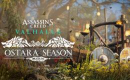 assassins creed valhalla ostara season