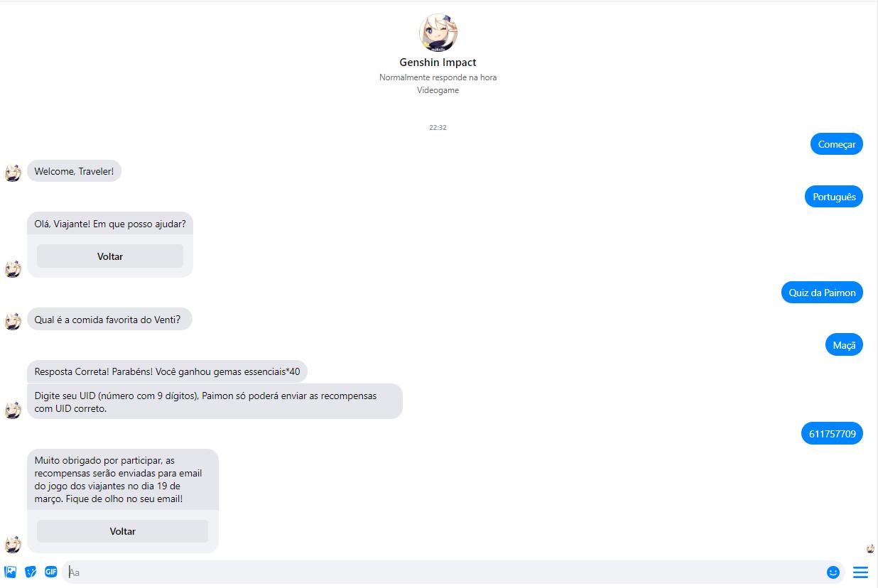 facebook genshin impact 2