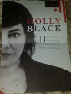 holly-black a menina mais fria de coldtown